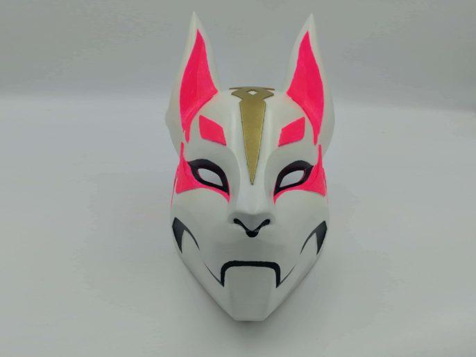 Fortnite - Drift Mask 3D print model by 3demon