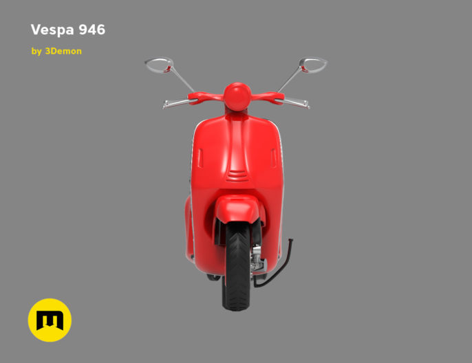 Vespa Sprint 946