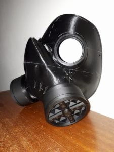 Roadhog mask - Overwatch game 3D print model
