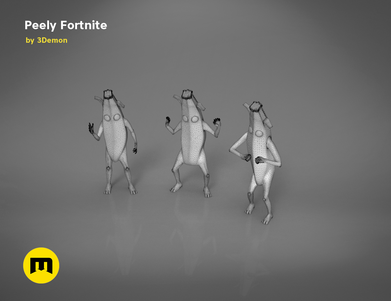 Skin Fortnite 3d Renders Png Fortnite Free Dance