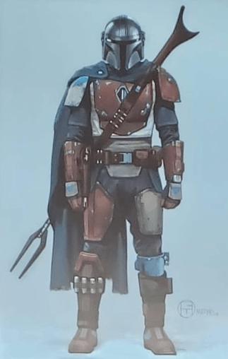 The Mandalorian Movie : mandalorian armor and helmet 3demon 3d print models ~ Pogadajmy.info Styles, Décorations et Voitures