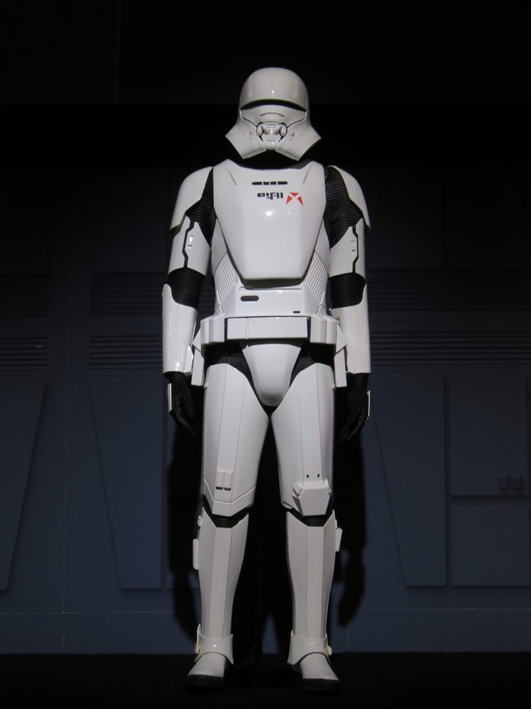 Jet Trooper Armor 3demon 3d Print Models Download